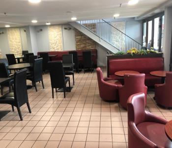 Cession fond de commerce Restaurant bar 230 places dans galerie commerciale Actifs uniquement image 2