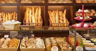 Fabrication de produits de boulangerie-pâtisserie et de pâtes alimentaires Ville en privée
