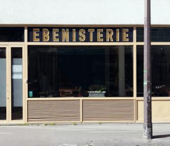 Ebéniste Paris