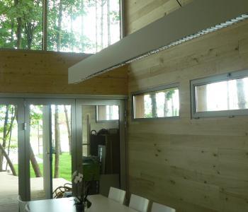 Vends activité d'architecture ou bâtiment seul implanté sur une zone d'activité très attractive. image 1
