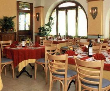 Hotel Restaurant Langogne
