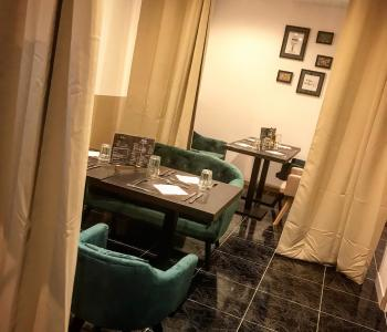Restaurant Maisons-Alfort