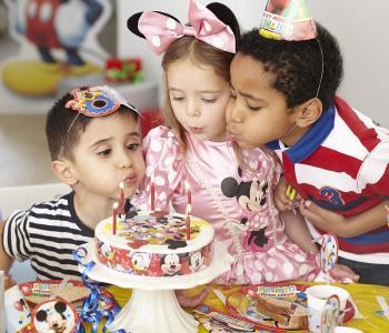 Vends Plateforme internet hybride : Site e-commerce & Marketplace dédiée aux fêtes d'enfants image 0
