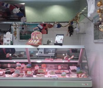 Vente d'une boucherie en centre ville de Béziers image 1