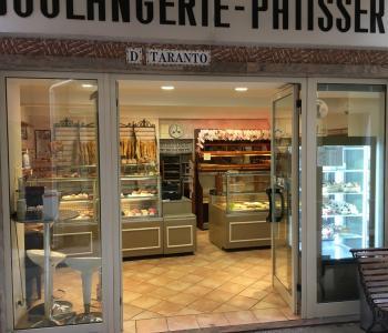 Boulangerie Breil-sur-Roya