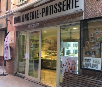 A  Breil sur Roya 06 (A-M), unique Boulangerie –Pâtisserie au cœur d'un village image 2