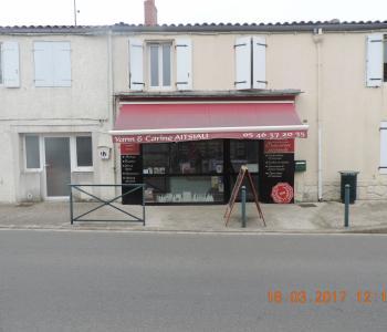 Boucherie Saint-Xandre