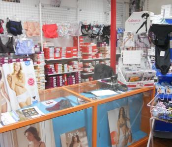 Atelier de couture, Couturiet, Retouches Lamballe