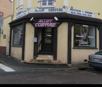 Salon de coiffure Corbeil-Essonnes