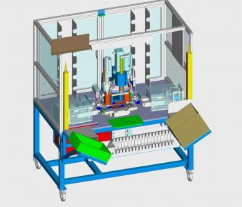 Cession d'une société d'étude et construction de machines spéciales pour toutes industries image 2