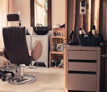 Salon de coiffure Barjac