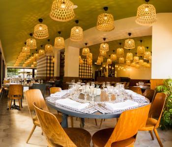 Restaurant cuisine traditionnelle image 2