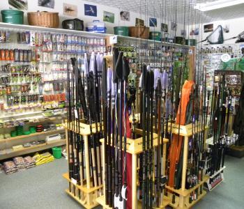 Magasin de chasse et pêche Langogne