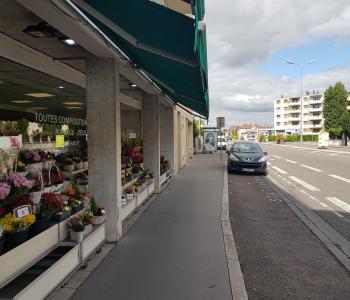 Fleuriste Chalon-sur-Saône