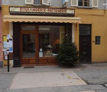 Fabrication de produits de boulangerie-pâtisserie et de pâtes alimentaires La Motte-Chalancon