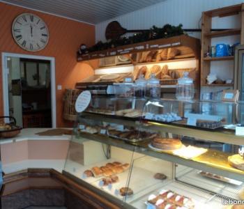 Vends boulangerie-pâtisserie en Drôme Provençale. Belle affaire. image 1