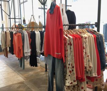 Magasin de vêtements Béziers