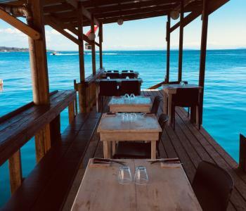 Restaurant Bocas del Toro