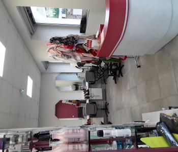 Salon de coiffure Pontmain