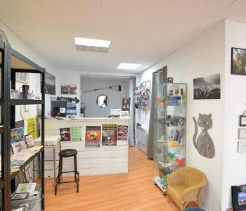 Photographe, laboratoire photos Ville en privée
