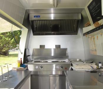 Food Truck La Rochelle