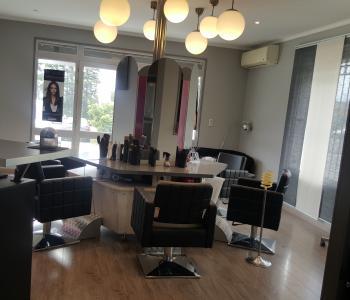 Salon de coiffure Biguglia