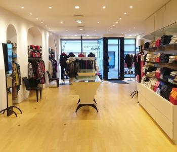Cession fonds de commerce Boutique prêt à porter à Colmar ; très bonne affaire. image 1