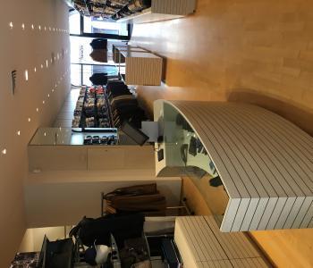 Cession fonds de commerce Boutique prêt à porter à Colmar ; très bonne affaire. image 2