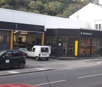 A VENDRE Garage Automobile -  Agence RENAULT & DACIA ; très belle affaire. image 1