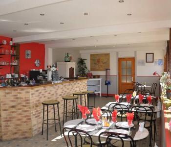 Restaurant Gancourt-Saint-Étienne