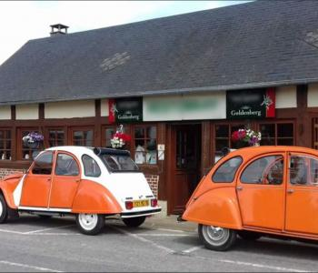 Vends cause autre projet Bar Brasserie Restaurant (licence IV)situé au centre du village. 2 salles. image 2