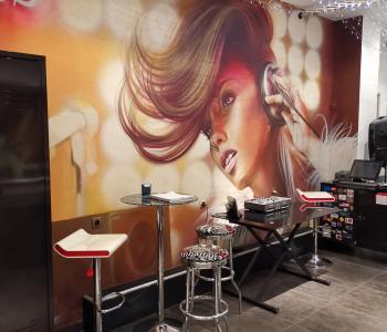 Salon de coiffure Saint-Mandé