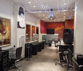 vends un salon de coiffure studio magnifique à saint mande 94160 image 1