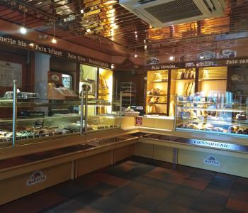 Boulangerie Courtenay