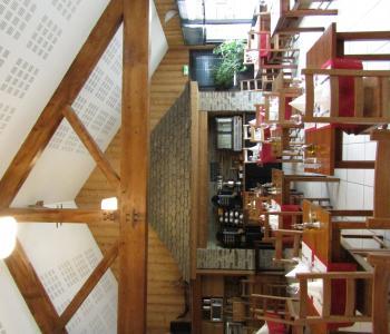 Hôtel-restaurant-bar, 21 chambres – M0158 image 2