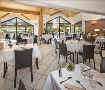 Vends hôtel-restaurant, belle affaire. image 2