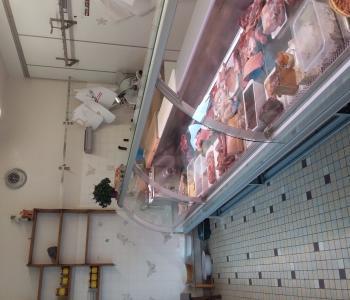 Vends boucherie charcuterie dans petit village du puy de dôme ; bonne affaire  ; clientèle fidèle image 2