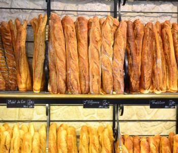 Boulangerie Boulogne-Billancourt