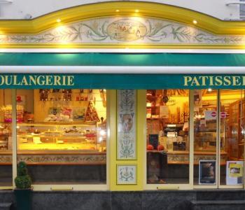 Boulangerie Potigny