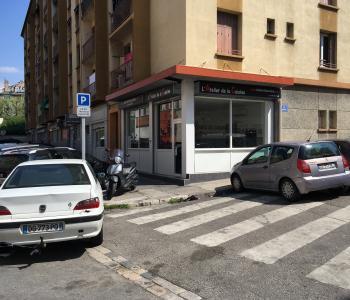 Traiteur 13004 Marseille