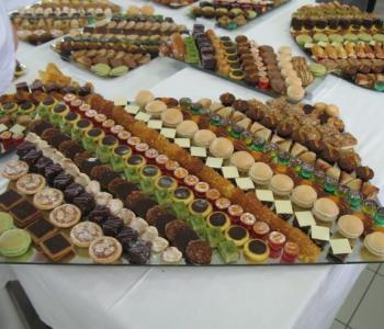 Fabrication de produits de boulangerie-pâtisserie et de pâtes alimentaires Bordeaux