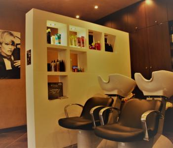 Salon de coiffure Rodez