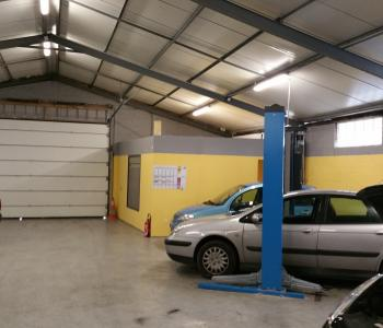 Entretien et réparation de véhicules automobiles Sin-le-Noble